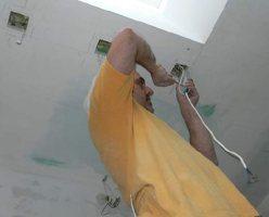 Электрификация жилых помещений в Славгороде